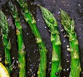 Aussie Asparagus